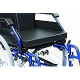 """Drive Vinyl Wheelchair Cushion (L16"""" X W20"""" X D2"""" )"""