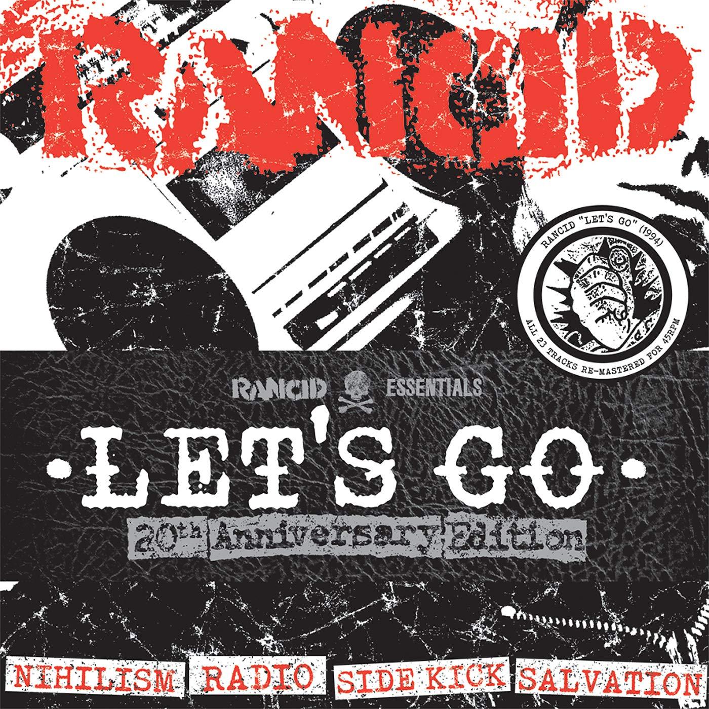 rancid radio mp3
