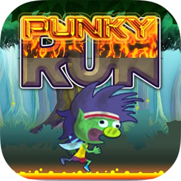 Amazon.com: Punky Run: Appstore for Android