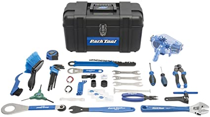 580b33e825e Amazon.com   Park Tool AK-3 Advanced Mechanic Tool Kit One Color ...