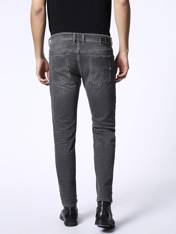 c9700d54 Diesel Skinny Jeans For Men Sleenker 0678Z: Amazon.ae: Brandestock