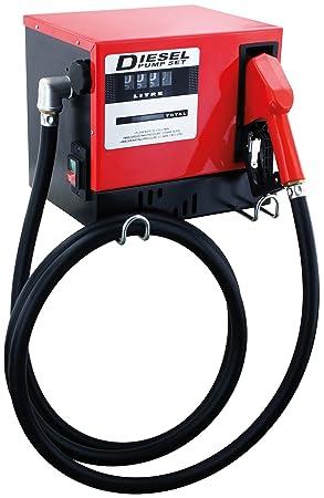 Dieselpumpe Tankstelle Hof Tankstelle Tankanlage Diesel Heizöl Pumpe