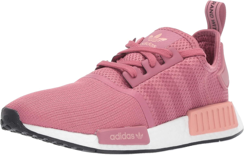 Amazon.com | adidas Originals Women's NMD_r1 Running Shoe, Trace ...