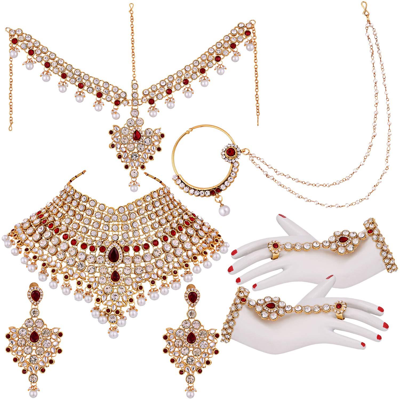 Lucky Jewellery Bridal Dulhan Dulhan Wedding & Engagement