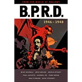 B.P.R.D.: 1946-1948