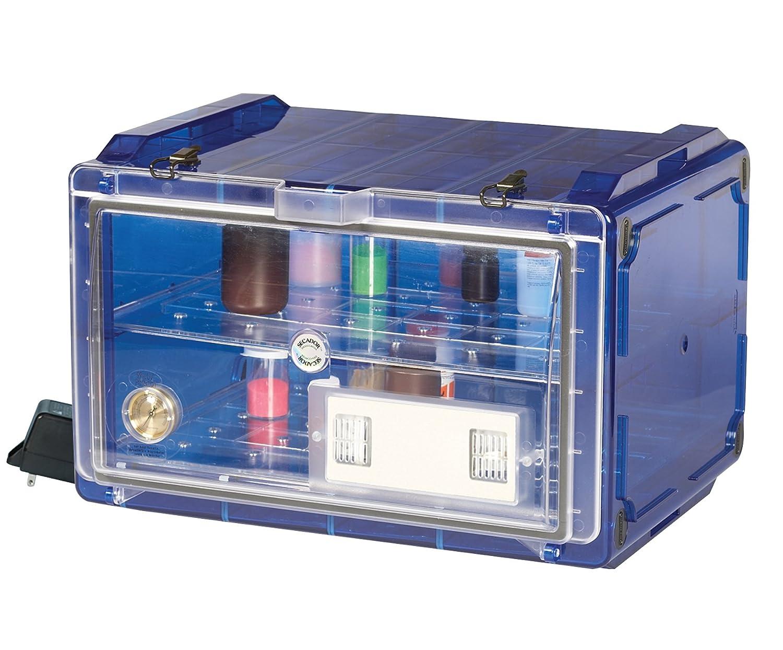 Bel-Art Secador Blue 4.0 Horizontal Auto-Desiccator Cabinet ...