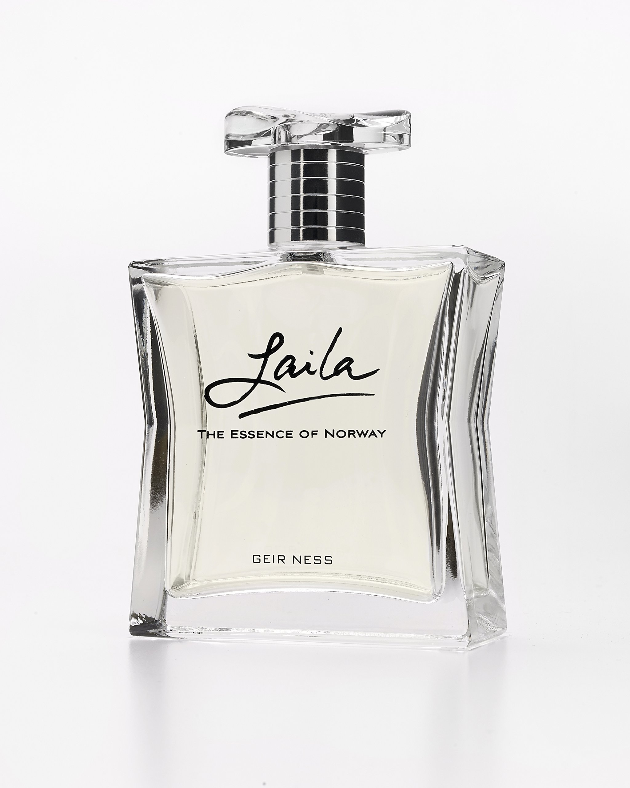 Laila By Geir Ness For Women, Eau De Parfum Spray, 3.4-Ounce Bottle