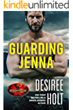 Guarding Jenna: Brotherhood Protectors World
