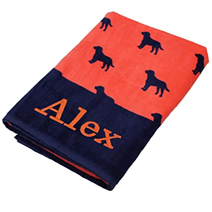 amazon com my personal memories personalized beach towels