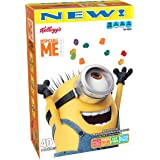 Kellogg's Despicable Me 3 Fruit Flavored Snacks, 40 Count, 32 Ounce (Packaging May Vary)