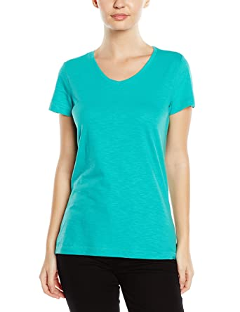 Buy Cheap Get Authentic Womens Sharon V-Neck/ST9510 Premium Regular Fit Short Sleeve T-Shirt Stedman Apparel Clearance Cheapest Price From China Cheap Online Clearance Looking For 2e41nP5