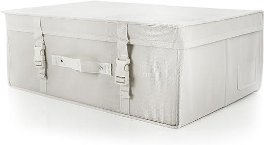 Amazon.com: Viaje bolsas de ahorro de espacio para ropa 14 x ...