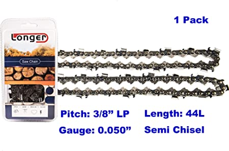"""18/"""" Chainsaw Saw Chain***PACK OF 2 CHAINS*** Fits STIHL 、McCULLOCH NEW"""