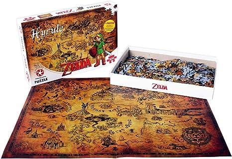 Jigsaw - Puzles: Amazon.es: Juguetes y juegos