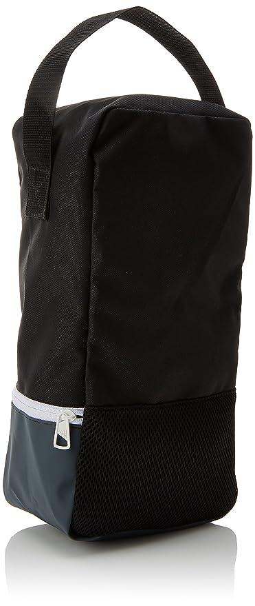 73d2540be4 adidas Tiro Shoe Bag - Black Dark Grey White