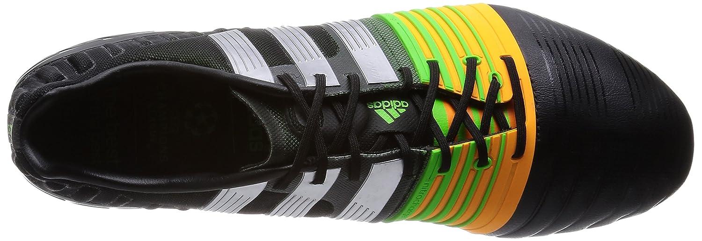 Adidas 1.0 Herren Nitrocharge 1.0 Adidas Fg Fußballschuhe f6a3bf
