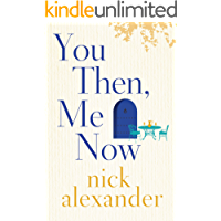 You Then, Me Now book cover