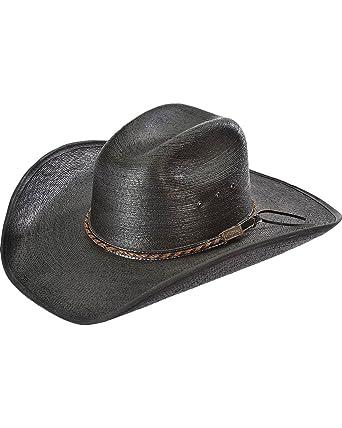 e74fdd3939b Larry Mahan Men s 30X Lawton Hat at Amazon Men s Clothing store