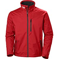 Helly Hansen Crew Midlayer Jacket, Chaqueta Impermeable