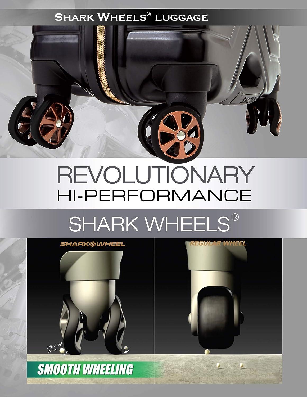 Harley Davidson 30 Pullman W//Shark Wheels Silver