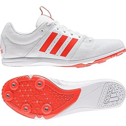 6fed076cfa9069 adidas Allroundstar Junior Lauf Spikes