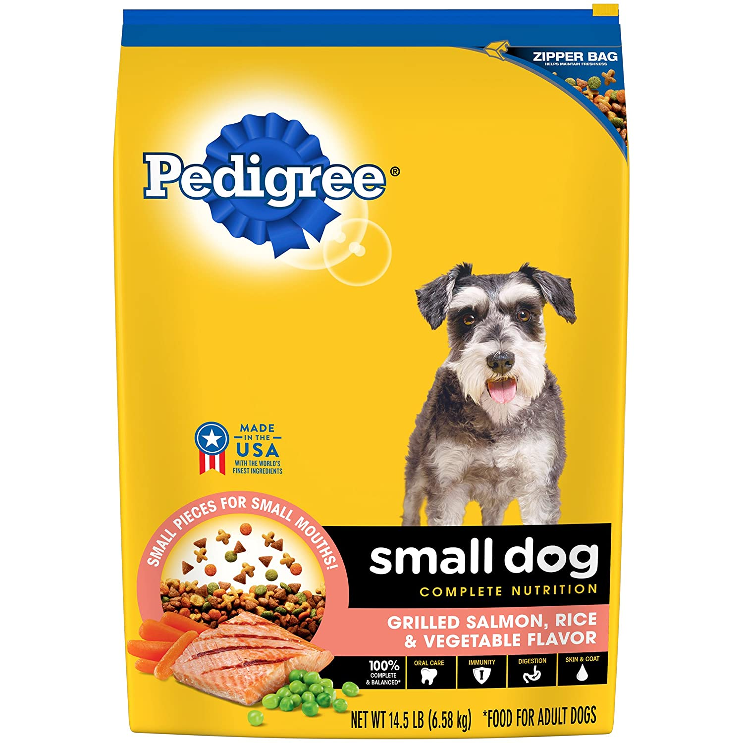 PEDIGREE Senior Dry Dog Food