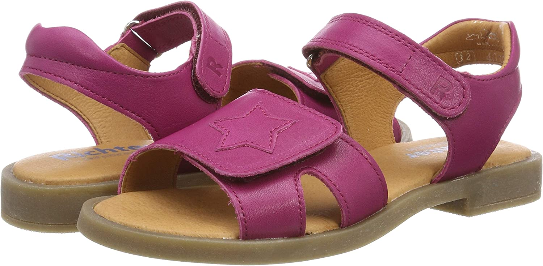 Sabaria by Richter Girls Open Toe Sandals
