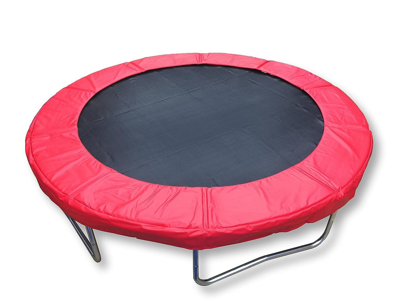 Powerful Trampoline Cama elástica para niños y Adultos, diseño de ...