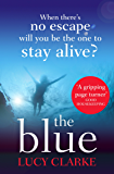 The Blue: a gripping thriller with a killer twist