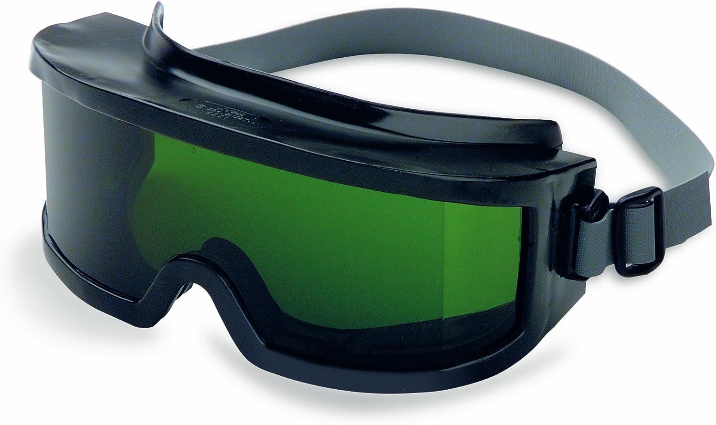 Uvex Futura Goggle Large Clear Lens