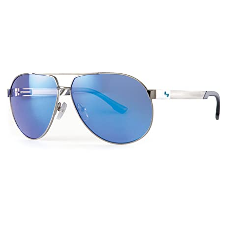 2aa2adb04ab Amazon.com  Sundog Eyewear Up town Aviator Sunglasses