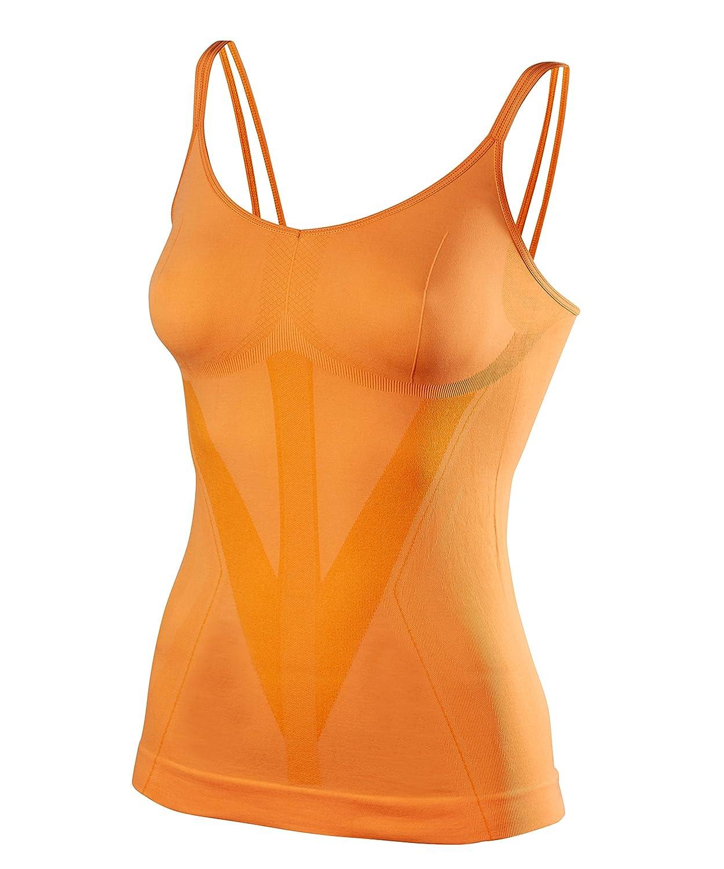 FALKE–Underwear Warm Tank Top Women Sport Intimo FALAH|#FALKE 39115