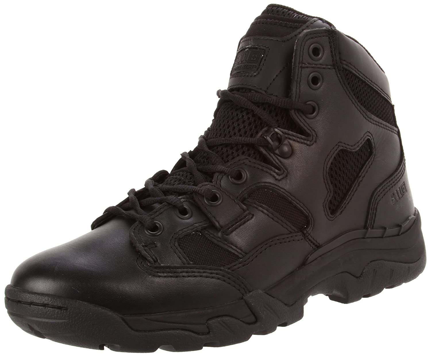 "5.11 - 12021 Men's Taclite 6"" Side Zip Boot"