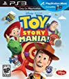 Toy Story Mania for PS3 Move