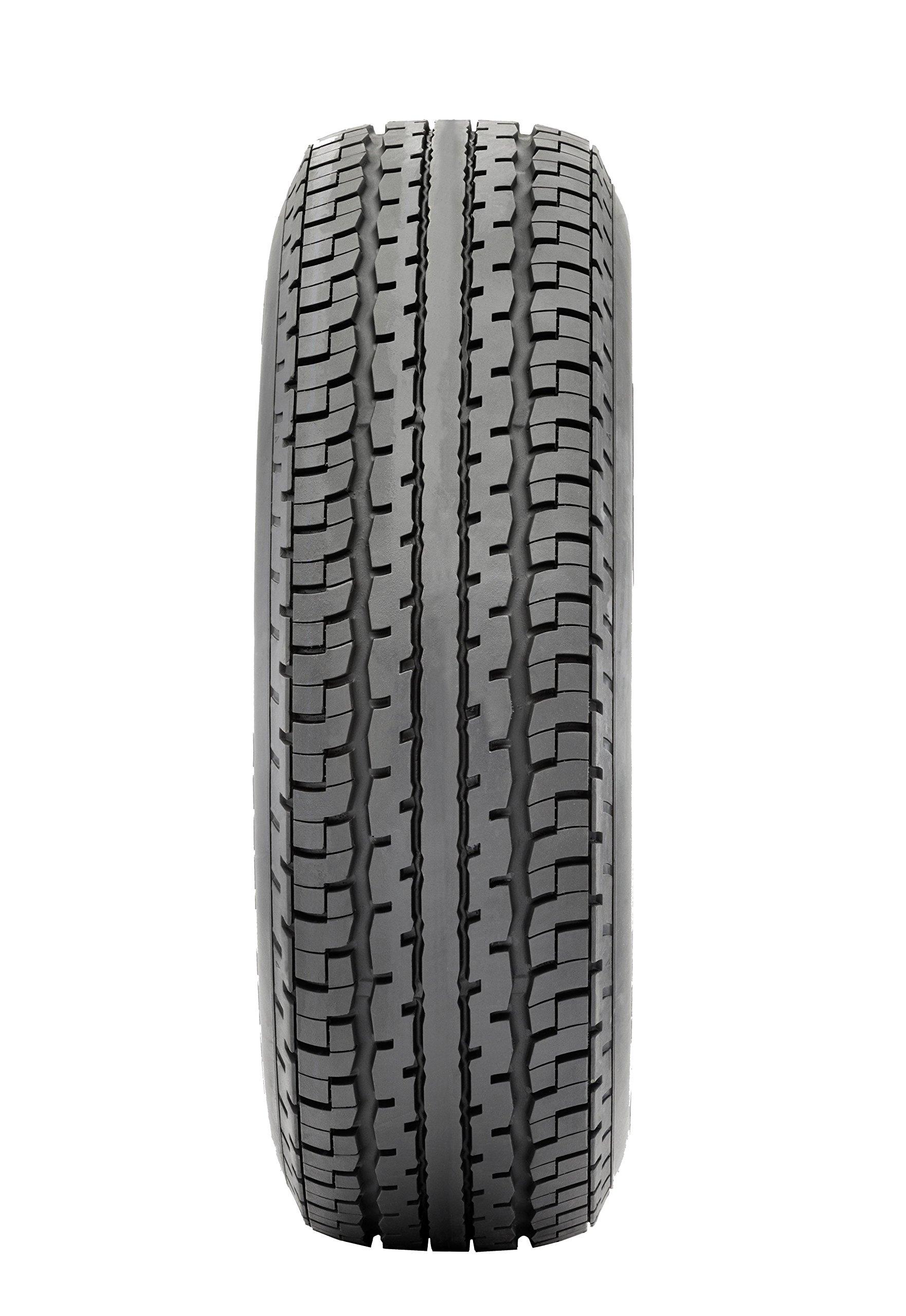 GT Radial MAXMILER ST Trailer Tire - ST175/80R13 9187M by GT Radial (Image #1)