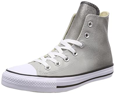 b625af37b25f Converse Unisex Adults  CTAS Hi Fitness Shoes  Amazon.co.uk  Shoes ...