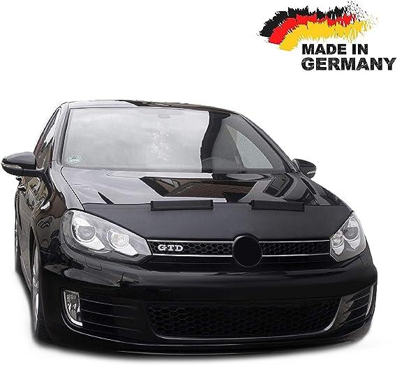 Haubenbra Für Golf 6 Steinschlagschutz Tuning Steinschlagschutzmaske Automaske Auto