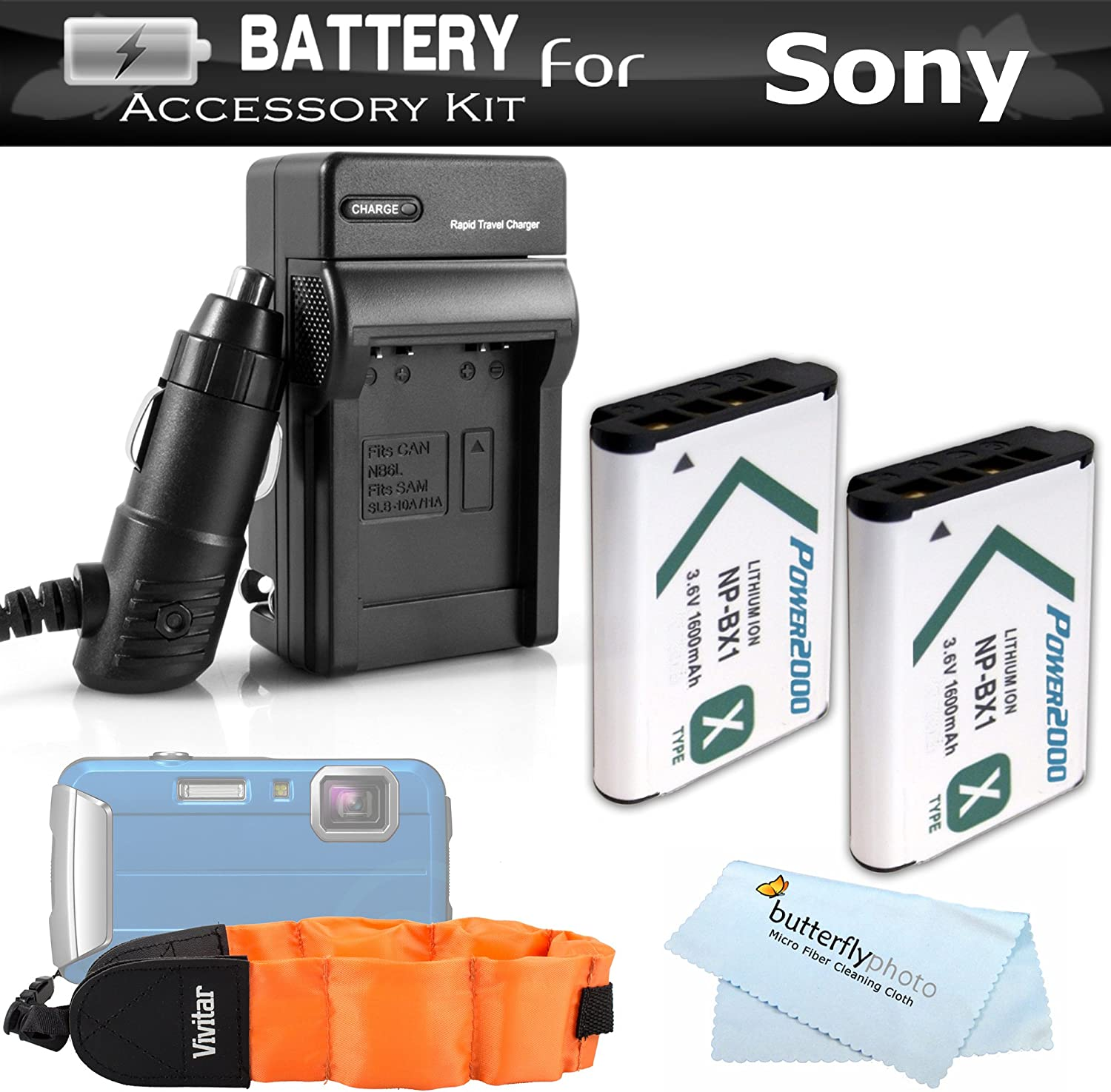 SERVICE/_PARTS New Door LID Battery Assy for Sony Action Cam Camera HDR-AS100V HDR-AS200V X25895644