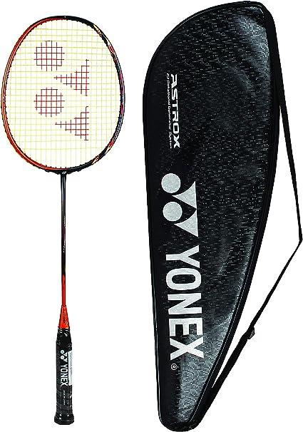 Amazon Com Yonex Astrox 99 Badminton Racket Sports Outdoors