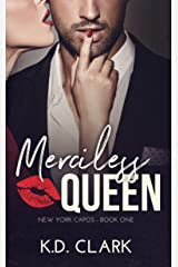 Merciless Queen (New York Capos Book 1) Kindle Edition