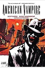 American Vampire Vol. 2 (English Edition) eBook Kindle