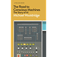 The Road to Conscious Machines: The Story of AI (Pelican Books) (English Edition)