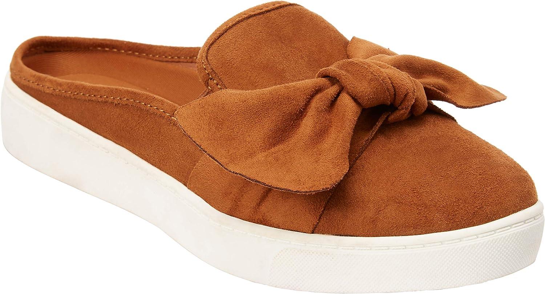 Wide Width The Cece Mule Sneaker