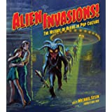 Alien Invasions! The History of Aliens in Pop Culture (IDW PUBLISHING)