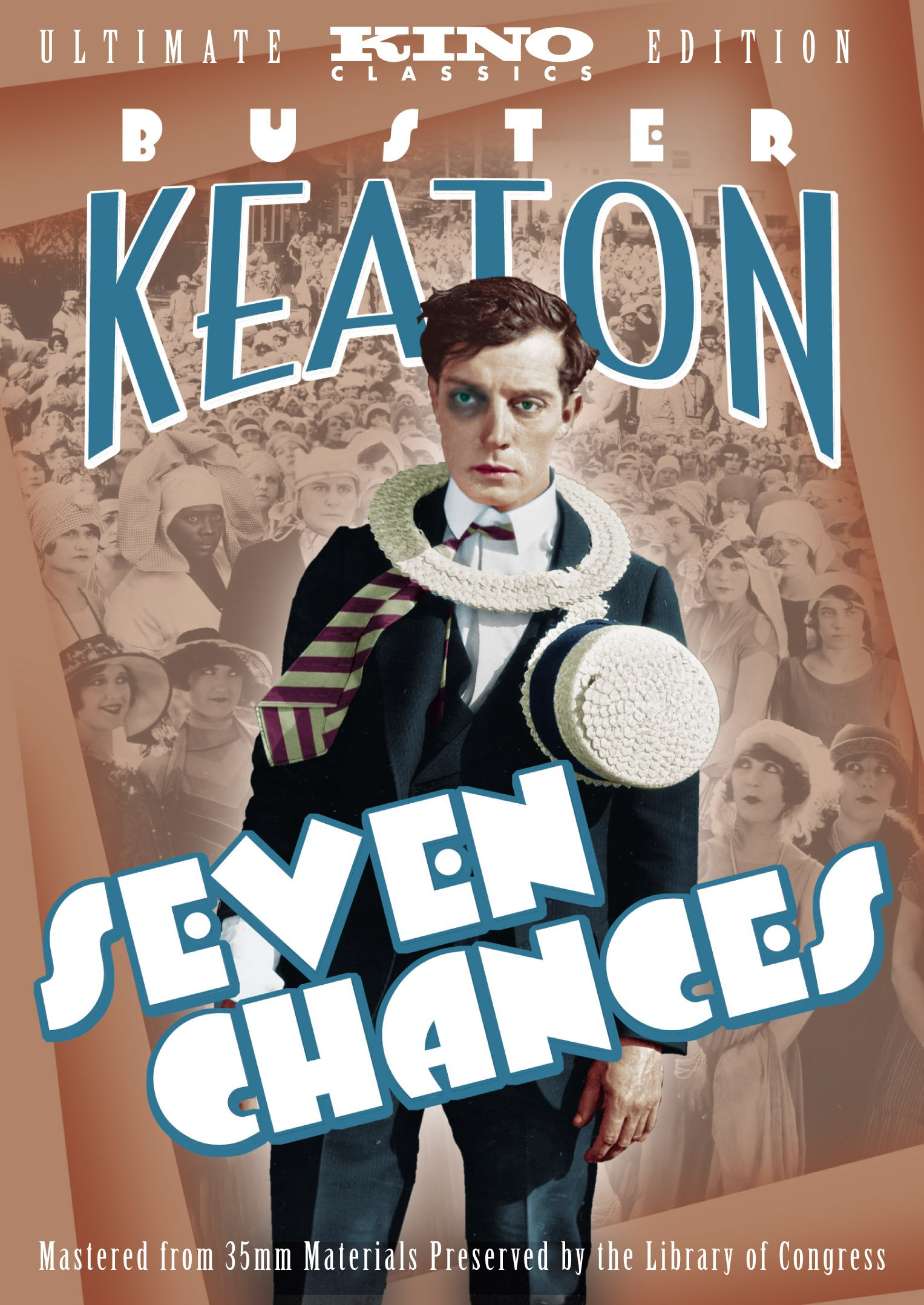 Seven Chances: Ultimate Edition