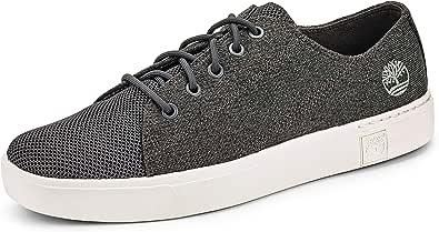 TIMBERLAND UOMO Sneakers Amherst Flexi Knit Ox Castlerock Mod. TBA29NY