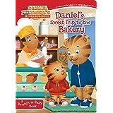 Daniel's Sweet Trip to the Bakery: A Scratch-&-Sniff Book (Daniel Tiger's Neighborhood)