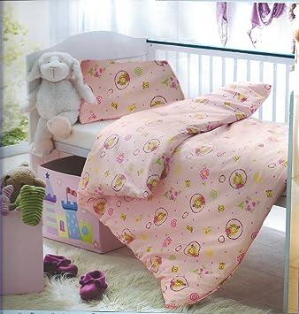 Renforcè Baby Bettwäsche 100x135 Cm In 1b Sanfor Qualität Kleine