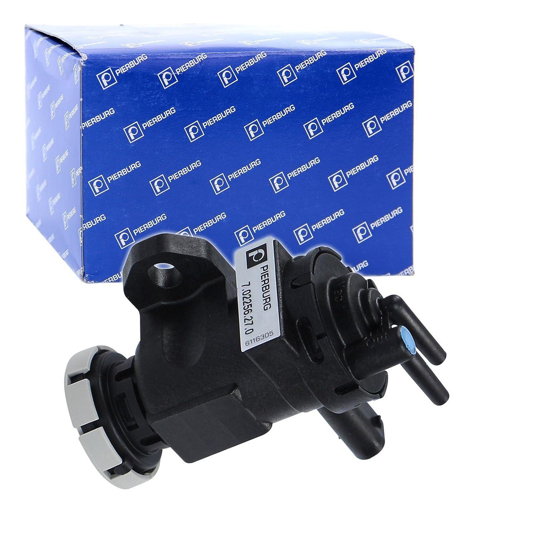 Pierburg 7.02256.27.0 Pressure converter, turbocharger MS Motor Service Deutschland GmbH