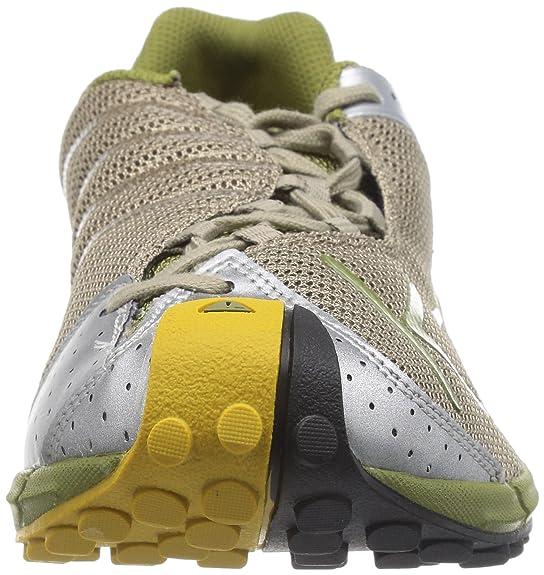 Keen A86 TR - Zapatillas de Senderismo de Material Sintético para Hombre Verde Brindle/Avocado, Color Verde, Talla 46: Amazon.es: Zapatos y complementos